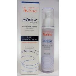 Avène - A-OXitive Jour Aqua-crème lissante Eclat premières rides (30 ml)