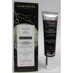 Garancia - Eclair de lune Main & Visage Concentré anti-taches & Anti-âge nourissant (30 ml)