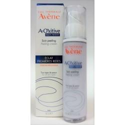 Avène - A-OXitive Nuit Soin peeling (30 ml)