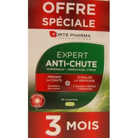 Forté Pharma - Expert Anti-Chute Offre spéciale 3 mois (90 comprimés)