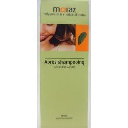 Moraz - Après Shampoing Démêlant Naturel