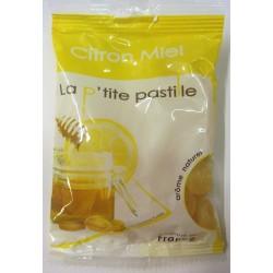 La p'tite pastille - Citron Miel