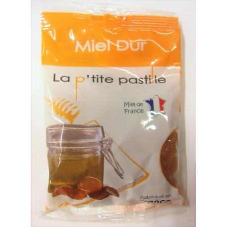La p'tite pastille - Pastille Miel Dur