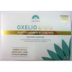 Oxelio - Oxelio bronz Peau éclatante et sublimée (60 capsules)