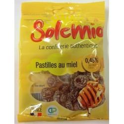 Solemio - Pastilles au miel