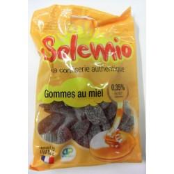Solemio - Gommes au miel
