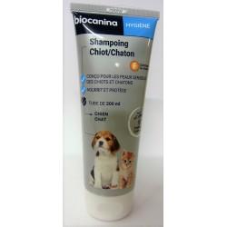 biocanina - Shampoing chiot / Chaton (200 ml)