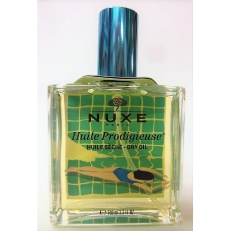 Nuxe - Huile prodigieuse . Huile sèche (100 ml)