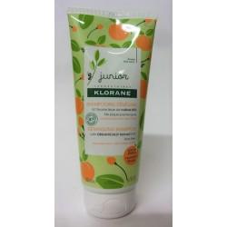Klorane - Junior . Shampooing démêlant à l'avoine Bio (200 ml)