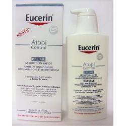 Eucerin - Atopi Control Baume Peau très sèche à tendance atopique (400 ml)