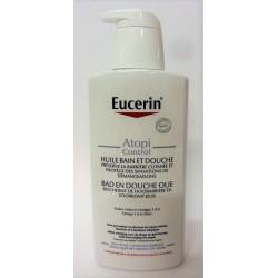 Eucerin - Atopi Control Huile Bain et Douche (400 ml)