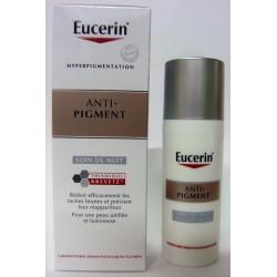Eucerin - Anti-pigment Soin de nuit . Hyperpigmentation (50 ml)