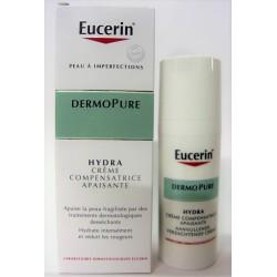 Eucerin - Dermopure Hydra Crème compensatrice apaisante (50 ml)
