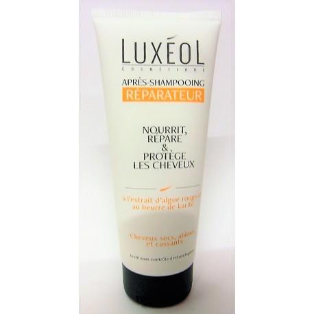 Luxeol - Après-Shampooing Réparateur (200 ml)