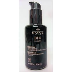 Nuxe Bio - Huile Corps nourrissante régénératrice Noisette (100 ml)