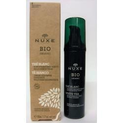 Nuxe Bio - Soin hydratant teinté multi-perfecteur . Thé blanc (50 ml)