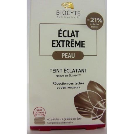 Biocyte - éclat extrême Teint éclatant