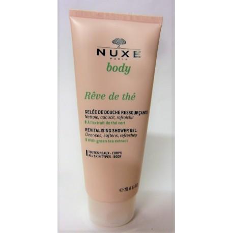 Nuxe - NUXE body Gelée de Douche Ressourçante (200 ml)
