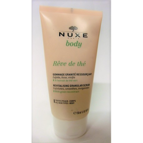Nuxe - NUXEBODY Gommage Corps Fondant