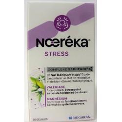 Biogaran - Noeréka . Stress (30 gélules)