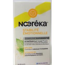 Biogaran - Noeréka . Stabilité émotionnelle (30 gélules)