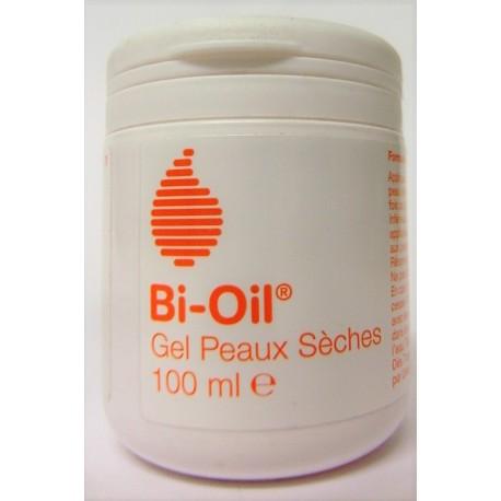 Bi-Oil - Gel Peaux sèches (100 ml)