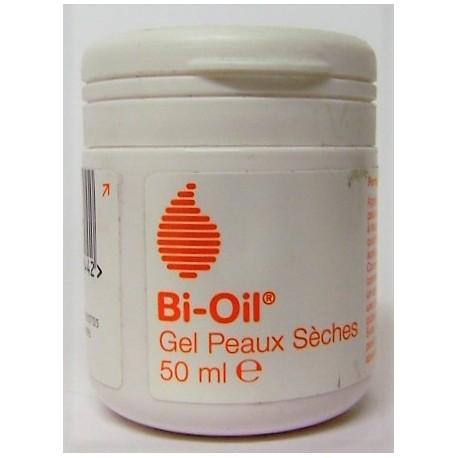 Bi-Oil - Gel Peaux sèches (50 ml)