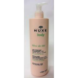 Nuxe - NUXE body Rêve de thé . Lait hydratant ressourçant (400 ml)
