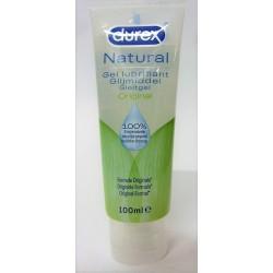 durex - Natural Gel lubrifiant (100 ml)