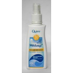 Quies - Médusyl Lait double protection SPF 50 (100 ml)