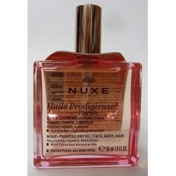 Nuxe - Huile prodigieuse florale . Visage, corps, cheveux (50 ml)