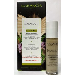 Garancia - Marabout-T . S.O.S Zone T Potion magique anti-imperfections (10 ml)