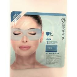 Incarose - Hydrogel Mask . Contour des yeux réducteur et raffermissant MY EYES (1 masque)
