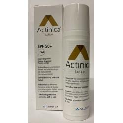 Actinica - Lotion . Prévention de différentes formes de cancer de la peau (80 g)